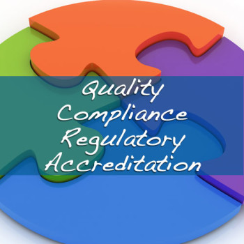 Diverse Health Consulting, LLC - Compliance-Regulatory-Accreditation